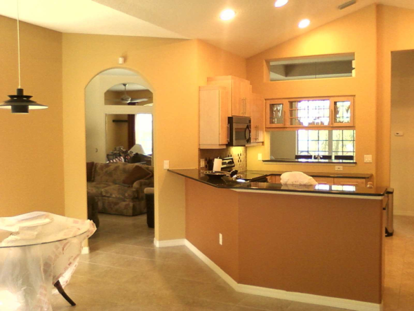 Sarasota Home Interior Painter | House Painter in Sarasota, Fl ...