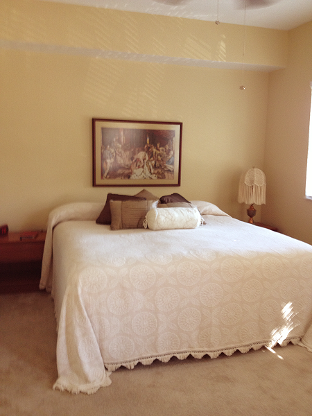Sarasota Bedroom