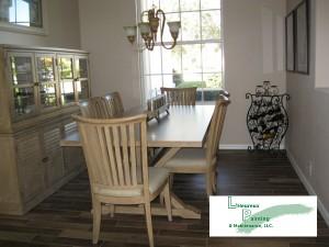 Sarasota Dining Room Painter